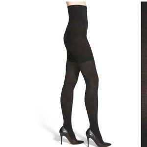 SPANX High Waist Luxe Leg Tights